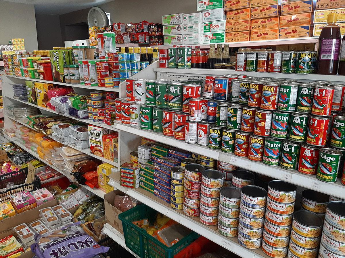 best ethnic food market niagara falls
