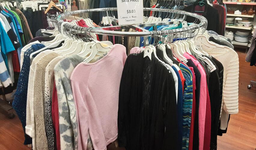 best thrift stores niagara falls